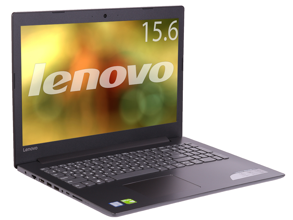 Ноутбук Lenovo IdeaPad 320-15ISK (80XH00KTRK) i3-6006U (.)/4GB/500GB/. 1920x1080 AG/NV 920MX 2GB/Cam HD/BT/DVD нет/Win  Black