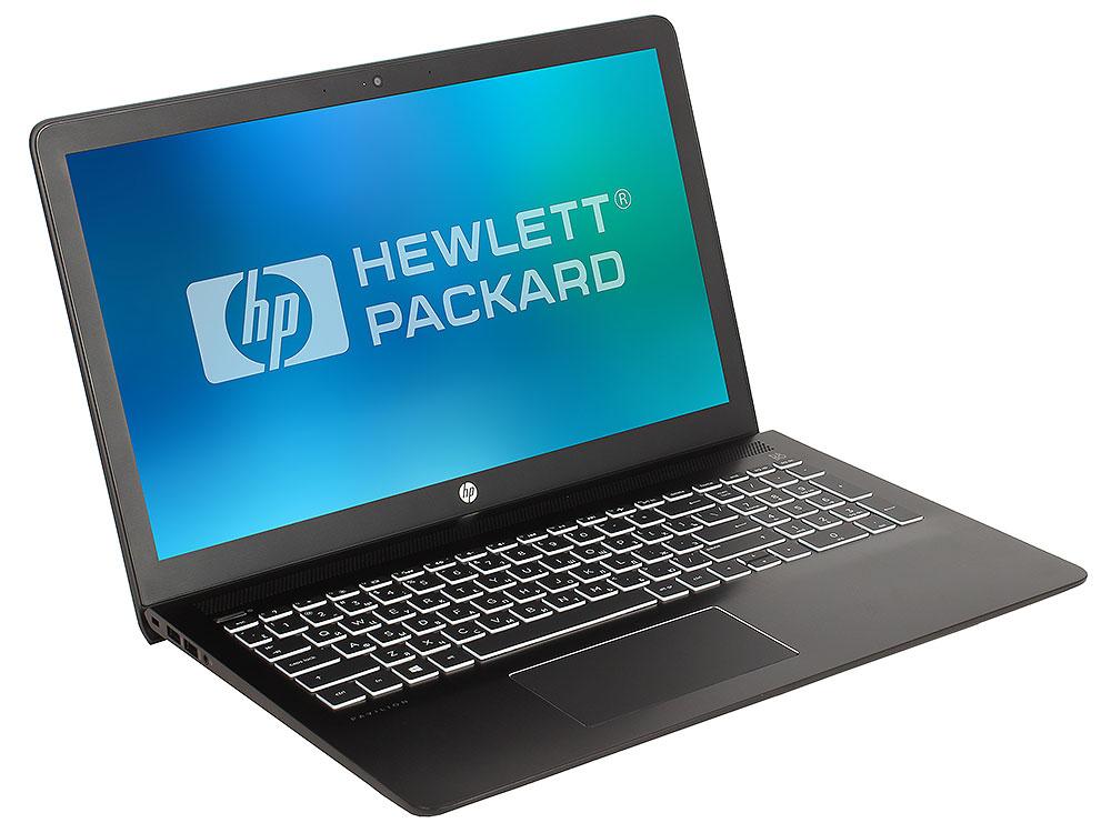 Ноутбук HP Pavilion Power 15-cb009ur (1ZA83EA) i7-7700HQ (2.8)/8Gb/1Tb/15.6FHD AG/NV GTX 1050 4GB/Win10 (Dark Grey) ноутбук hp omen 15 ce010ur 1zb04ea core i7 7700hq 8gb 1tb 128gb ssd nv gtx1050ti 4gb 15 6 fullhd win10 black