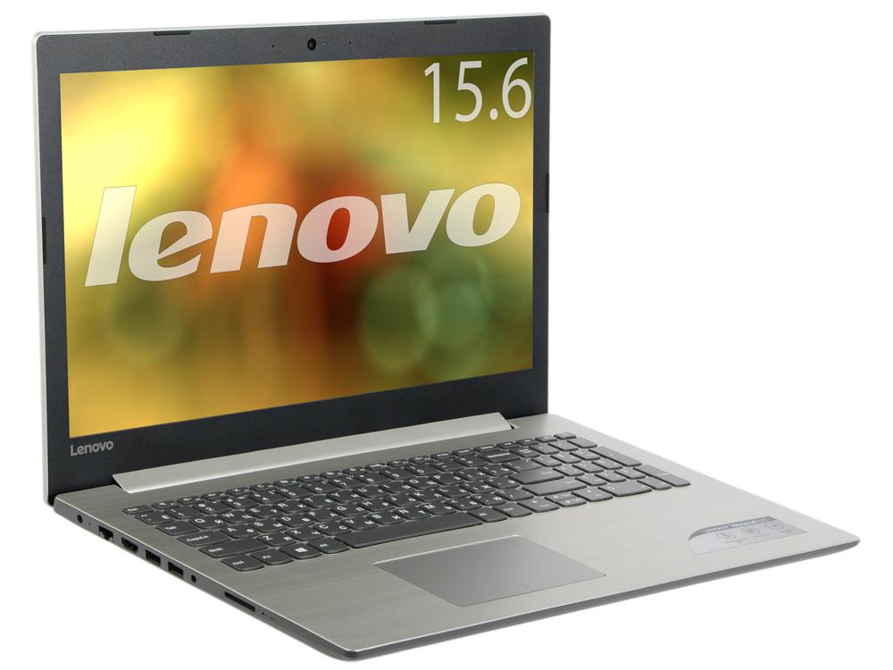 Ноутбук Lenovo IdeaPad 320-15IAP (80XR0020RK) Pentium N4200 (1.1)/4GB/500GB/15.6 FHD AG/Int: Intel HD 505/Cam HD/BT/noDVD/Win10 (Gray) ноутбук lenovo ideapad 320 15abr 2500 мгц