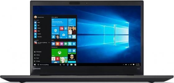 "Ноутбук Lenovo ThinkPad T570 (20H90050RT) i5-7200U (2.5) / 8Gb / 1000Gb + 128Gb SSD/ 15.6"" FHD IPS / GeForce GT 940MX 2Gb / Win 10 Pro / Black"