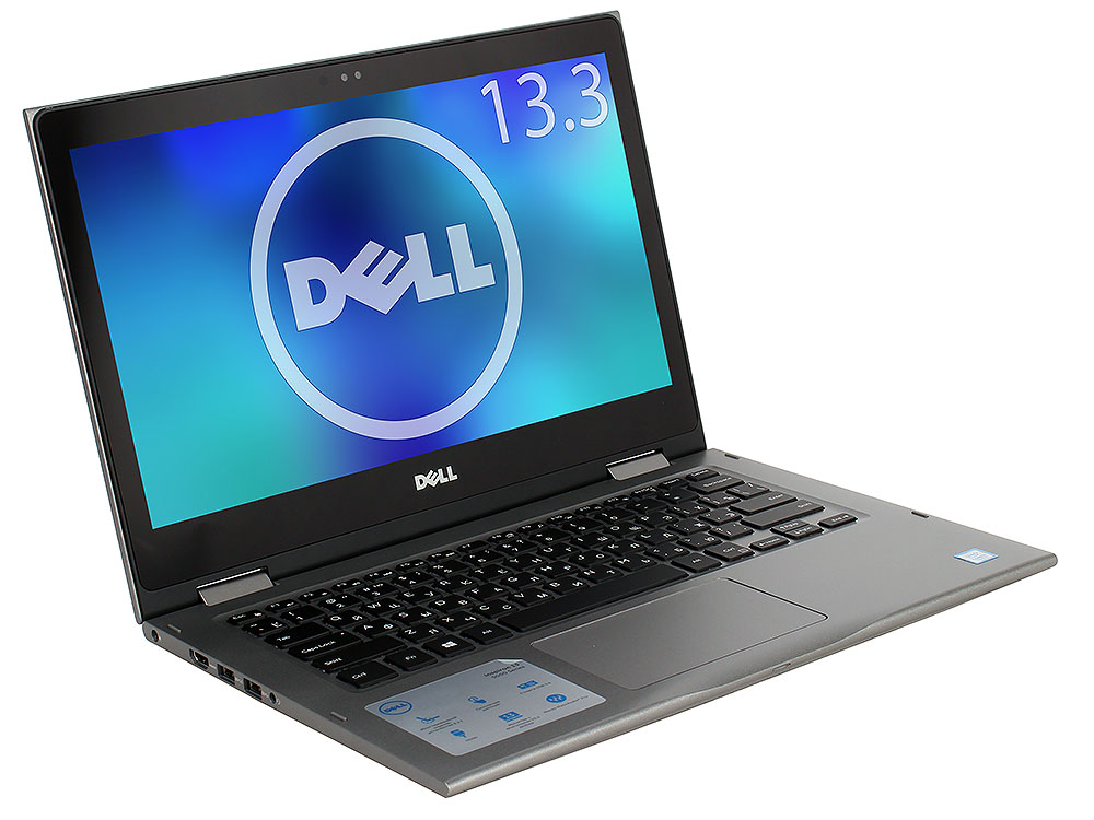 5378-2063 ноутбук dell inspiron 5378 2063 серый