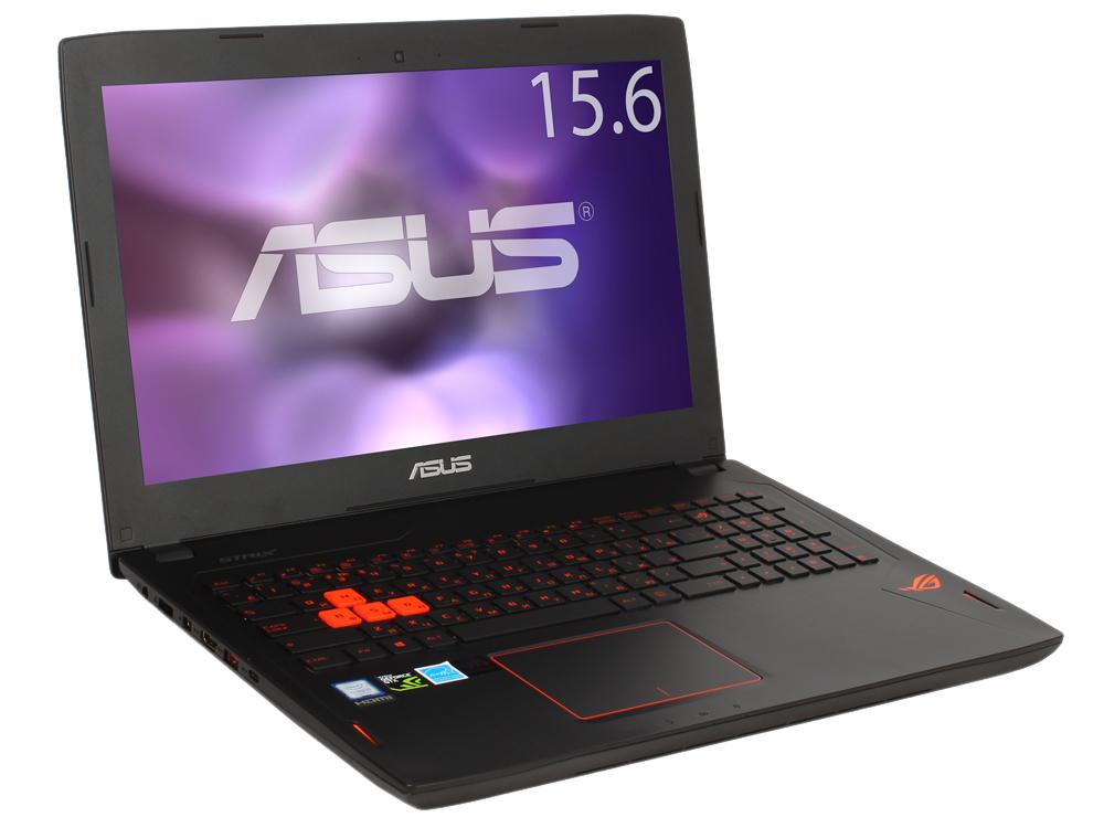 GL502VM-FY303T ноутбук игровой asus gl502vm fy303t