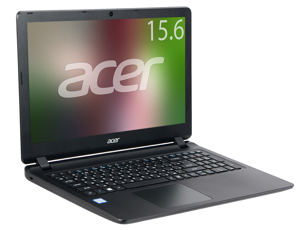 Ноутбук Acer Extensa EX2540-30P4 (NX.EFHER.019) i3-6006U (2.0) / 6Gb / 1000Gb / 15.6 FHD TN / HD Graphics 520 / Win 10 / Black ноутбук acer extensa ex2540 30p4 core i3 6006u 6gb 1tb 15 6 fullhd win10 black