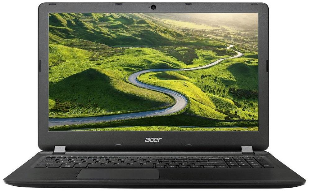 Ноутбук Acer Aspire ES1-572-P0QJ NX.GD0ER.016 Pentium 4405U (2.1) / 4Gb / 500Gb / 15.6