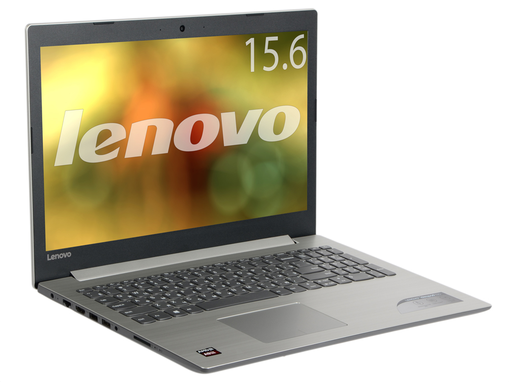 Ноутбук Lenovo IdeaPad 320-15AST (80XV00C9RK) 15.6'' HD/AMD A9-9420 (3.00GHz)/8GB/1TB/R520M 2GB/DVD нет/WiFi/BT/Win 10/Platinum ноутбук lenovo ideapad 320 15ast 15 6 1920x1080 amd a9 9420 1 tb 128 gb 4gb amd radeon 530 2048 мб черный windows 10 home 80xv00s2rk