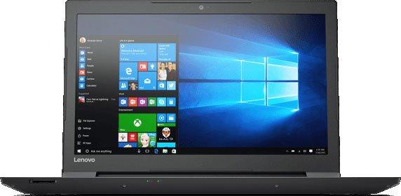 Ноутбук Lenovo IdeaPad V310-15IKB (80T30148RK) i5-7200U (2.5)/4GB/1TB/15.6 1920x1080/AMD Radeon 530 2GB/DVD нет/BT/Wi-Fi/Win10 Black ноутбук lenovo ideapad v310 15ikb 80t30148rk