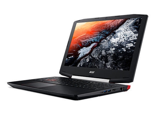 Ноутбук Acer Aspire VX5-591G-59HF (NH.GM2ER.018) i5 7300HQ (2.5)/16GB/1TB + 128GB SSD/15.6 1920x1080/NV GTX1050 4GB/WiFi/BT/Cam/Win10 Black видеорегистратор intego vx 410mr