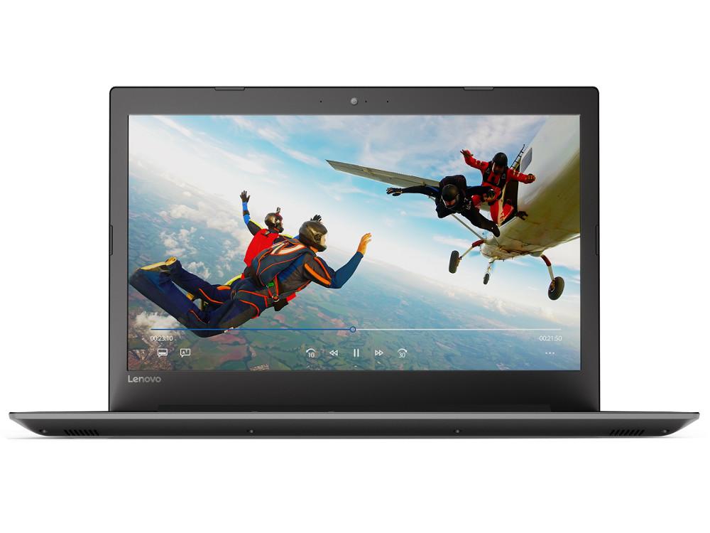Ноутбук Lenovo IdeaPad 320-17IKB (80XM00BGRK) i3-7100U (2.4)/8GB/1TB/17.3 1920x1080 AG/Intel HD 620/Cam HD/BT/DVD нет/Win10 Black ножницы для живой изгороди 10 truper tb 17 31476