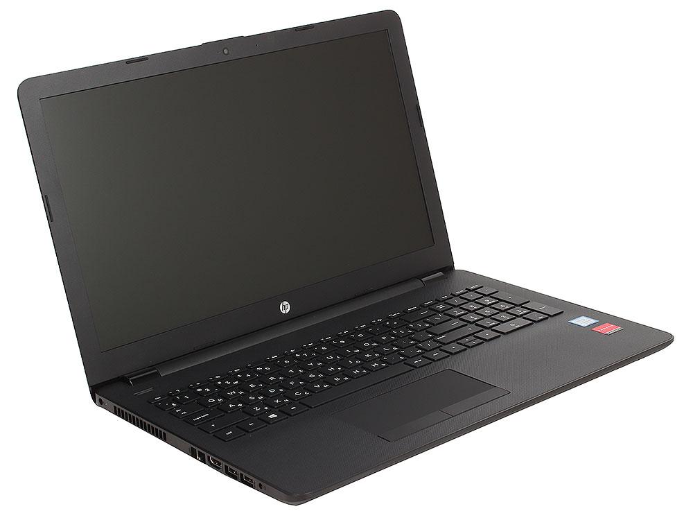 Ноутбук HP 15-bs021ur (1ZJ87EA) i7-7500U (2.7)/6Gb/1Tb+128Gb SSD/15.6FHD/AMD 530 4Gb/No ODD/Cam/Win10 (Jet Black) игровой ноутбук hp 15 bs090ur i7 7500u 2700mhz 6gb 1tb 128gb ssd 15 6fhd amd 530 4gb dvd rw win10