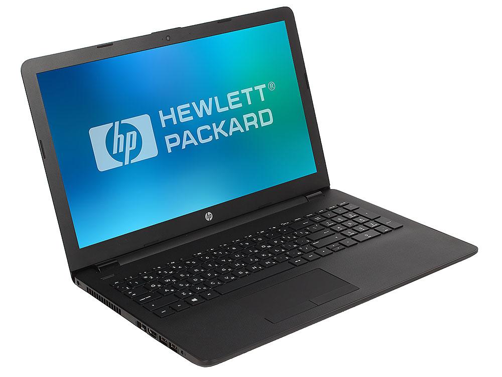 Фото - Ноутбук HP 15-bw024ur (1ZK16EA) AMD A4-9120 (2.2)/4GB/500GB/15.6 1366x768 AG/Int:AMD Radeon R3/DVD-RW/DOS (Jet Black) ноутбук hp 15 bw025ur 15 6 1920x1080 amd a4 9120 500 gb 4gb radeon r3 черный dos 1zk18ea