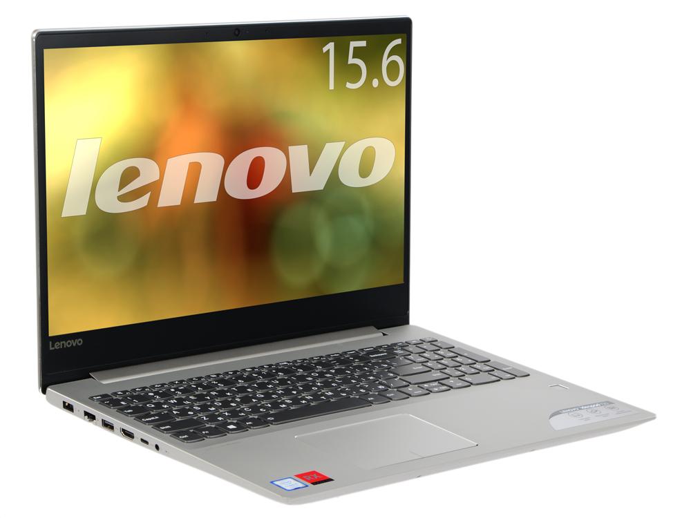 Ноутбук Lenovo IdeaPad 720-15IKB (81AG000CRK) i5-7200U (2.5) / 6Gb / 1Tb+128 Gb SSD / 15.6