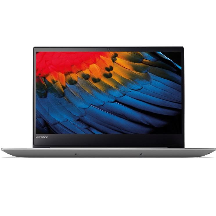 Ноутбук Lenovo IdeaPad 720-15IKB (81AG000CRK) i5-7200U (2.5) / 6Gb / 1Tb+128 Gb SSD / 15.6 FHD IPS / Radeon RX 560M 4Gb / Win 10 / Grey ноутбук lenovo ideapad 320 15ast 80xv00rprk a9 9420 3 0 8gb 1tb 128 gb ssd 15 6 fhd radeon 530 2gb win 10 black