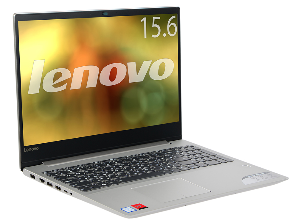 Ноутбук Lenovo IdeaPad 720-15IKB (81AG001PRK) i5-7200U (2.5) / 6Gb / 1Tb / 15.6