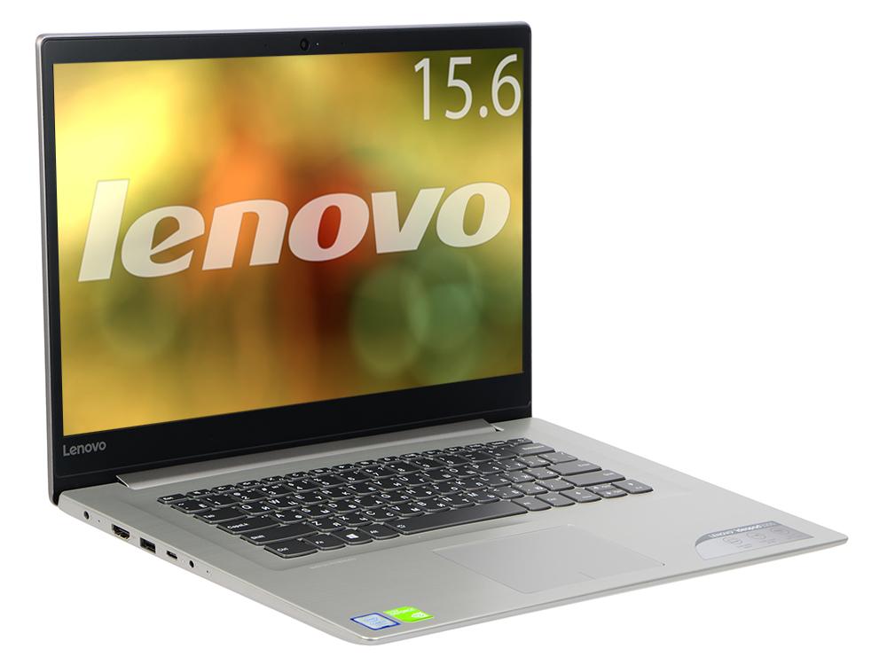 Ноутбук Lenovo IdeaPad 320s-15IKB (80X5000NRK) i7-7500U (2.7)/8GB/1TB/15.6 1920x1080 AG/NV 940MX 2GB/Cam HD/BT/DVD нет/Win10 Gray new c shell top case for lenovo ideapad m30 70 palmrest cover gray without touchpad