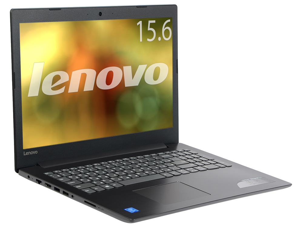 Ноутбук Lenovo IdeaPad 320-15IAP (80XR00X8RK) Pentium N4200 (1.1)/4GB/1TB/15.6 HD AG/Int: Intel HD 505/Cam HD/BT/noDVD/DOS (Black) ноутбук hp probook 655 g3 z2w22ea amd a10 8730b 2 4 ghz 8192mb 256gb ssd dvd rw amd radeon r5 wi fi bluetooth cam 15 6 1920x1080 windows 10 pro