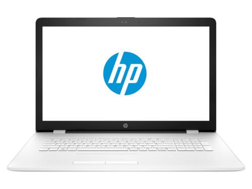 Ноутбук HP 17-ak026ur (2CP40EA) AMD E2-9000e (1.5)/4GB/128GB SSD/17.3 HD+/AMD Radeon R2/DVD-SM/BT/DOS (White) 5pcs android tv box tvip 410 412 box amlogic quad core 4gb android linux dual os smart tv box support h 265 airplay dlna 250 254
