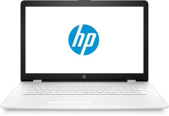 "Ноутбук HP 17-ak031ur (2CP45EA) AMD E2-9420 (3.0)/4GB/500GB/17.3"" HD+/Int: AMD Radeon R5/DVD-SM/BT/DOS (White)"