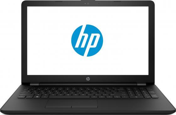Ноутбук HP 17-ak025ur (2CP39EA) E2-9000e (1.5)/4GB/128GB SSD/17.3