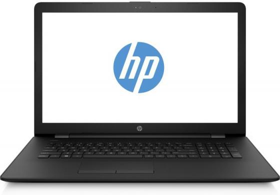 Ноутбук HP 17-ak030ur (2CP44EA) A9-9420 (3.0)/4GB/500GB/17.3 HD+/Int: AMD Radeon R5/DVD-RW/DOS (Black)