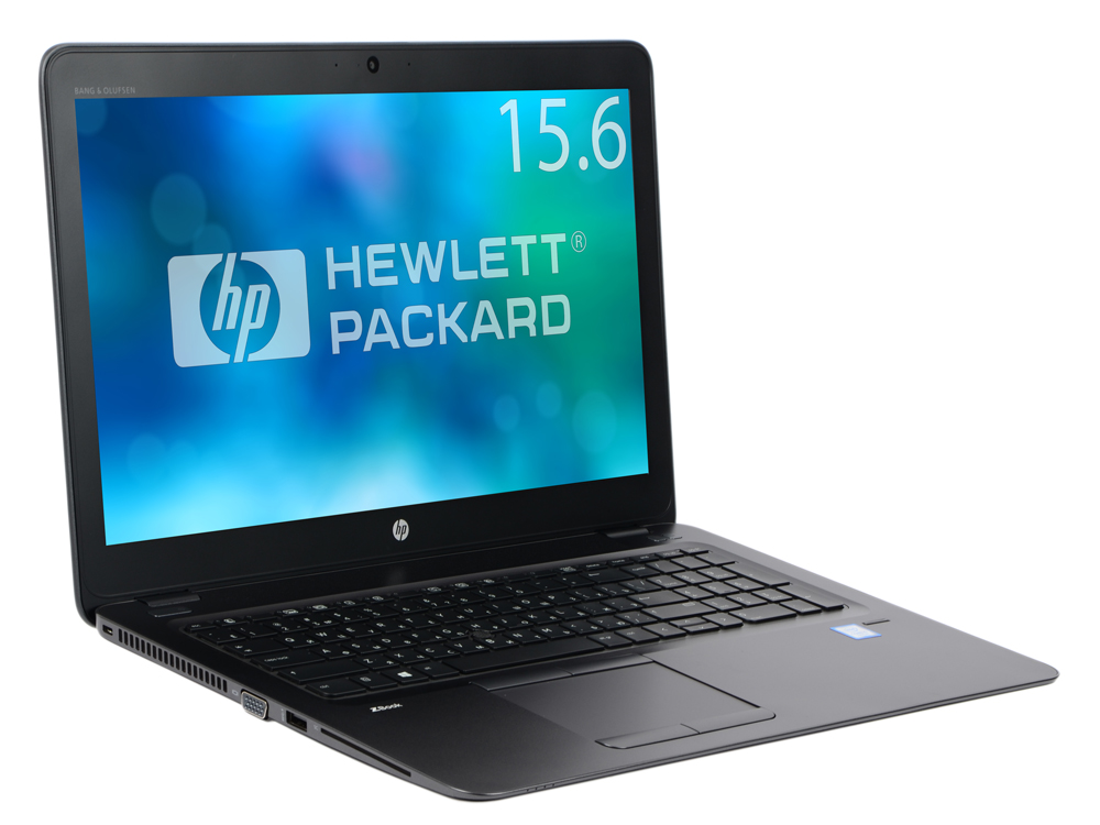Ноутбук HP ZBook 15u G4 (Y6J98EA) i5-7200U (2.5)/8GB/500GB/15.6 FHD/Int: Intel HD 620/noODD/BT/FPR/Win10Pro (Black) ноутбук hp zbook 15 g3 t7v53ea t7v53ea