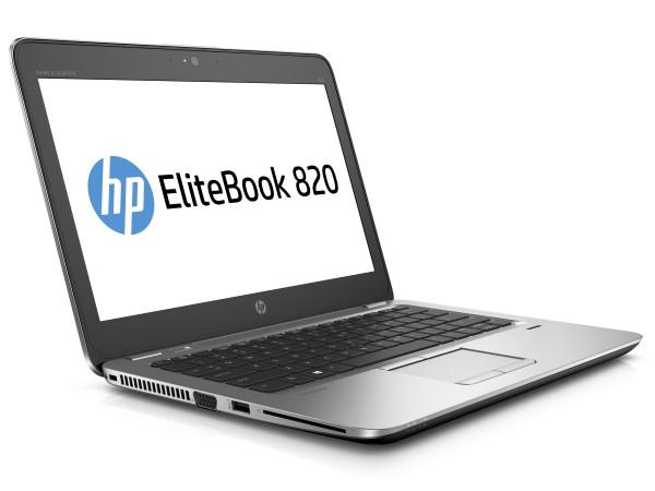 Фото Ноутбук HP Elitebook 820 G4 (Z2V93EA) i5-7200U (2.5) / 8Gb / 256Gb SSD / 12 FHD / HD Graphics 620 / Win10 Pro / Silver ноутбук hp elitebook 820 g4 12 5 1920x1080 intel core i5 7200u 256 gb 8gb 3g 4g lte hd graphics 620 серебристый windows 10 professional z2v93ea