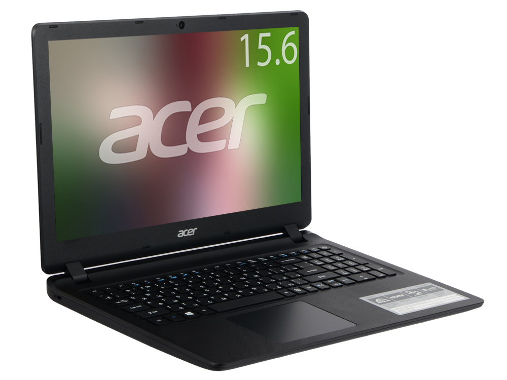 Ноутбук Acer Aspire ES1-572-357S (NX.GD0ER.035) Core i3 6006U (2.0) / 8Gb / 2Tb / 15.6 FHD / HD Graphics 520 / Linux / Black ноутбук acer aspire es1 572 357 s nx gd0er 035 черный