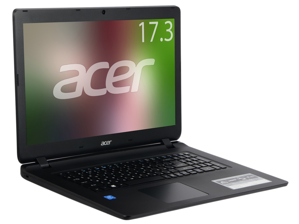 Ноутбук Acer Aspire ES1-732-P8DY (NX.GH4ER.013) Pentium N4200 (1.1) / 4Gb / 500Gb / 17.3 HD+ / HD Graphics 505 / Linux / Black reusable cotton linen eco friendly shopping bag grocery tote shoulder handbag