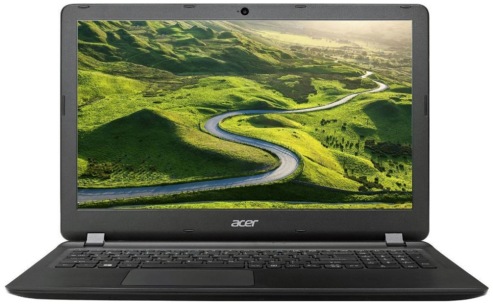 Ноутбук Acer Aspire ES1-523-886K NX.GKYER.043 A8-7410 (2.2) / 4Gb / 500Gb / 15.6
