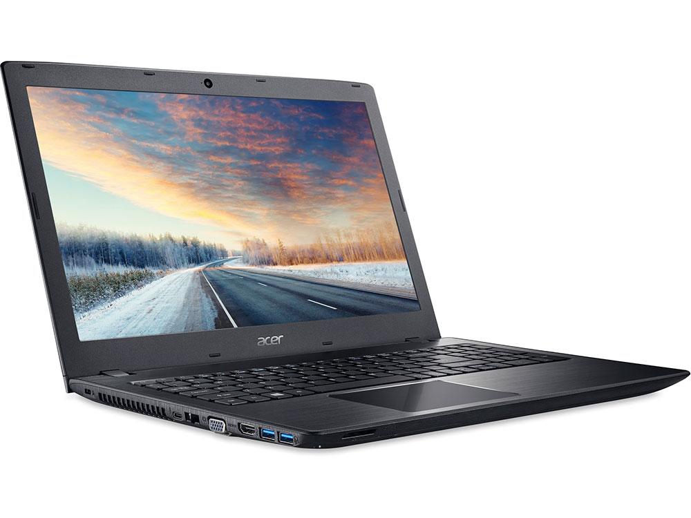 "Ноутбук Acer TravelMate TMP259-MG-59AC (NX.VE2ER.020) i5-6200U (2.3)/6GB/256GB SSD/15.6"" 1920x1080/GeForce GT 940MX 2GB/WiFi/BT/DVD нет/Cam/Win10 Black"