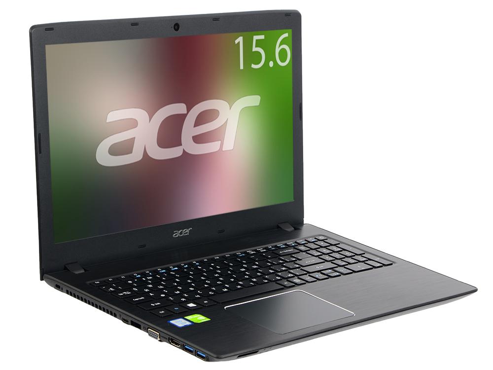 Ноутбук Acer TravelMate TMP259-MG-52G7 (NX.VE2ER.019) i5-6200U (2.3)/6GB/256GB SSD/15.6 1920x1080/GeForce GT 940MX 2GB/WiFi/BT/DVD нет/Cam/Linux Black ноутбук acer extensa ex2519 p79w pentium n3710 4gb 500gb dvd rw intel hd graphics 405 15 6 hd 1366x768 linux black wifi bt cam 3500mah