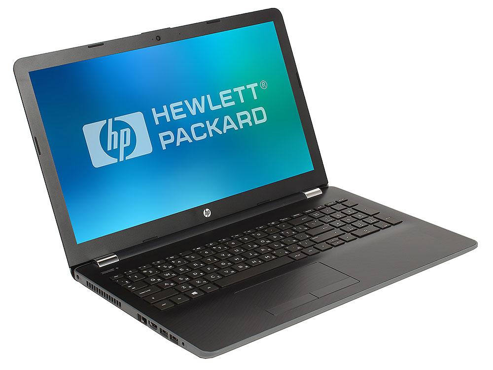 Ноутбук HP 15-bw055ur (2BT73EA) AMD A9-9420 (3.0)/6GB/1TB/15.6 1920x1080/AMD Radeon 520 2GB/Win10 Grey ноутбук hp 17 ak080ur 17 3 1920x1080 amd a9 9420 1 tb 8gb amd radeon 530 2048 мб черный dos 2qh69ea
