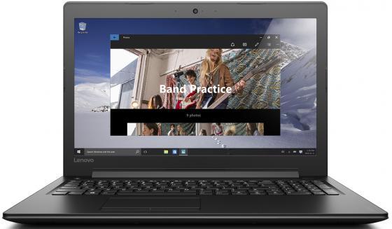 Ноутбук Lenovo IdeaPad 310-15 80TT006DRK Pentium N4200(1.1)/4Gb/1Tb/15.6 FHD/Radeon R5 M430 2GB/BT/WiFi/Win 10/Black ноутбук lenovo ideapad 320 15 15 6 1920x1080 intel pentium n4200 1 tb 4gb amd radeon 520 2048 мб черный windows 10 home