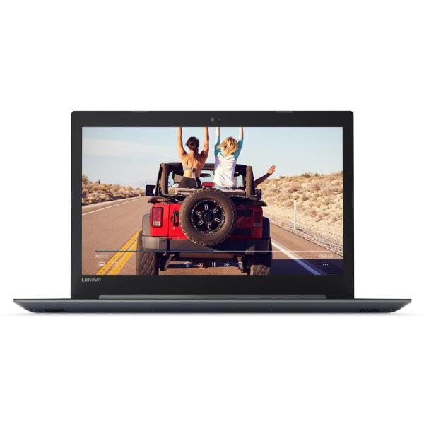 Ноутбук Lenovo V320-17IKB 81B60006RK i3-6006U (2.0) / 4Gb / 500Gb / 17.3 / Intel GMA HD / Win 10 / Grey ноутбук lenovo ideapad v320 17ikb 81b60006rk