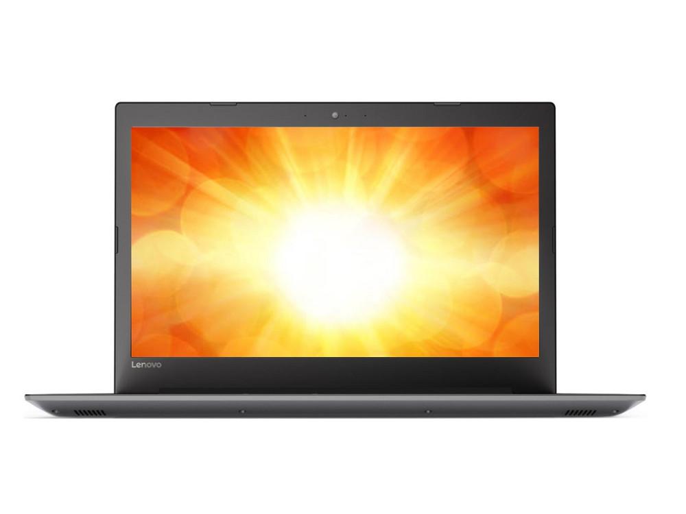 Ноутбук Lenovo IdeaPad 320-17IKB (80XM00BHRK) i3-7100U (2.4)/8GB/1TB/17.3 1920x1080 AG/NV 940MX 2GB/Cam HD/BT/DVD нет/Win10 Gray gigabyte brix gb bki3ha 7100