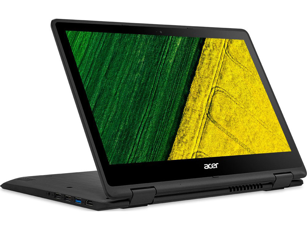 Ноутбук Acer Swift 3 SF314-52G-8240 NX.GQYER.002 (Intel Core i7-8550U 1.8 GHz/8192Mb/256Gb SSD/nVidia GeForce MX150 2048Mb/Wi-Fi/Bluetooth/Cam/14.0/1920x1080/Linux)