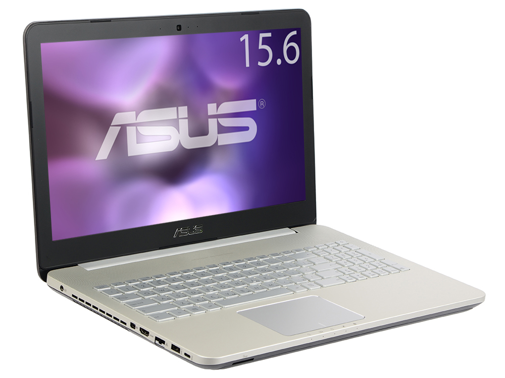 Ноутбук Asus N552VX-FW168T (90NB09P1-M04220) i7 6700HQ/8GB/1TB/DVD-SM/15.6 FHD/NV GF GTX950M 2GB/Wi-Fi/Win 10 samsung rs 552 nruasl