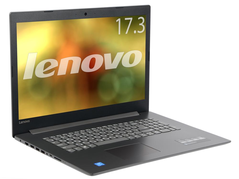 Ноутбук Lenovo V320-17IKB (81AH002YRK) Pentium 4415U/ 4Gb / 1TB / 17.3 / Wi-fi / BT / DVD±RW / DOS / Grey lenovo ideapad v320 17ikb [81ah0020rk] grey 17 3 hd pen 4415u 4gb 500gb dvdrw dos