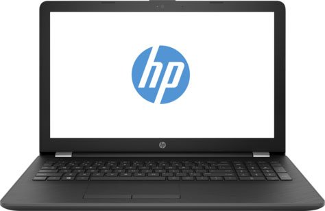 Ноутбук HP15-bw045ur (2BT64EA#ACB) AMD A6 9220(2.5)/4Gb/1Tb/15.6(1920x1080)/DVDrwRadeon 520 2GB/BT/WiFi/Win 10/Smoke Gray сто газпром 2 3 5 045