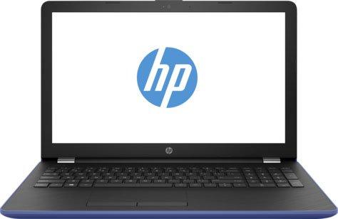 Ноутбук HP15-bw047ur(2BT66EA#ACB) AMD A6 9220(2.5)/4Gb/1Tb/15.6(1920x1080)/DVDrw/Radeon 520 2GB/BT/WiFi/Win 10/Marine blue asus x550ze amd fx 7200p 2400mhz 6gb 15 6 1tb dvdrw amd r5 m230 2g bt w8 grey