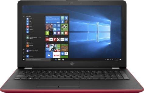 Ноутбук HP15-bw057ur (2BT75EA#ACB) AMD A9 9420(3.0)/6Gb/1Tb/15.6(1920x1080)/noDVD/Radeon 520 2GB/BT/WiFi/Win 10/Empress Red ноутбук lenovo ideapad 320 15ast 15 6 1920x1080 amd a9 9420 1 tb 128 gb 4gb amd radeon 530 2048 мб черный windows 10 home 80xv00s2rk