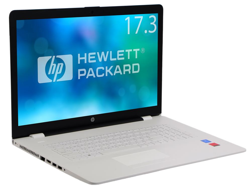 где купить Ноутбук HP17-bs019ur (2CP72EA#ACB) Pentium N3710(1.6)/4Gb/1Tb/17.3