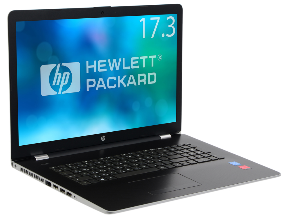 где купить Ноутбук HP17-bs020ur (2CP73EA#ACB) Pentium N3710(1.6)/4Gb/1Tb/17.3