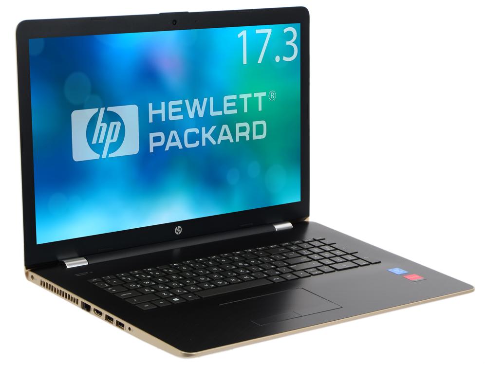 где купить Ноутбук HP17-bs021ur (2CP74EA#ACB) Pentium N3710(1.6)/4Gb/1Tb/17.3