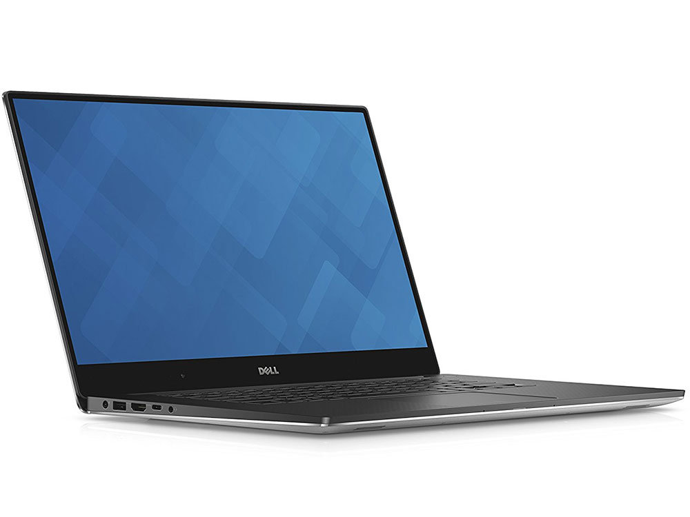 Ноутбук Dell XPS 15 (9560-0049) i7 7700HQ/16Gb/512Gb SSD/15.6 FHD IPS/GTX 1050 4Gb/WiFi/BT/Win 10Pro/silver ноутбук dell xps 15 9560 8951 9560 8951