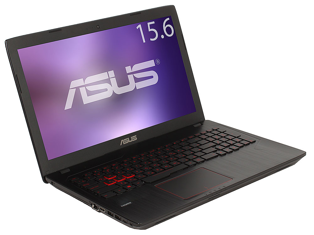 FX553VE-DM347T ноутбук asus fx553ve dm347t 90nb0dx4 m05000