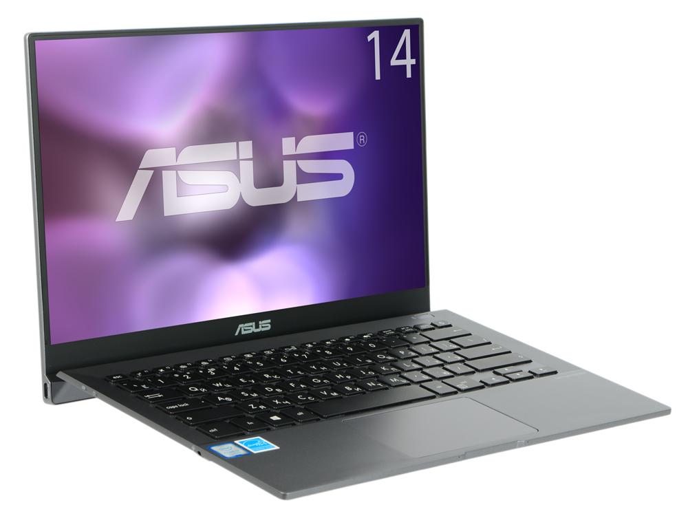 Ноутбук ASUS PRO B9440UA-GV0433R (90NX0152-M05580) i7-7500U (2.7)/16GB/1TB SSD/14 FHD AG/Int:Intel HD 620/noODD/BT/FPR/W10Pro Metallic Grey ноутбук asus x403ma2930 x403ma2940 14