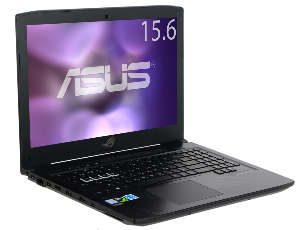 GL503VD-GZ368 HERO gl503vd fy246t