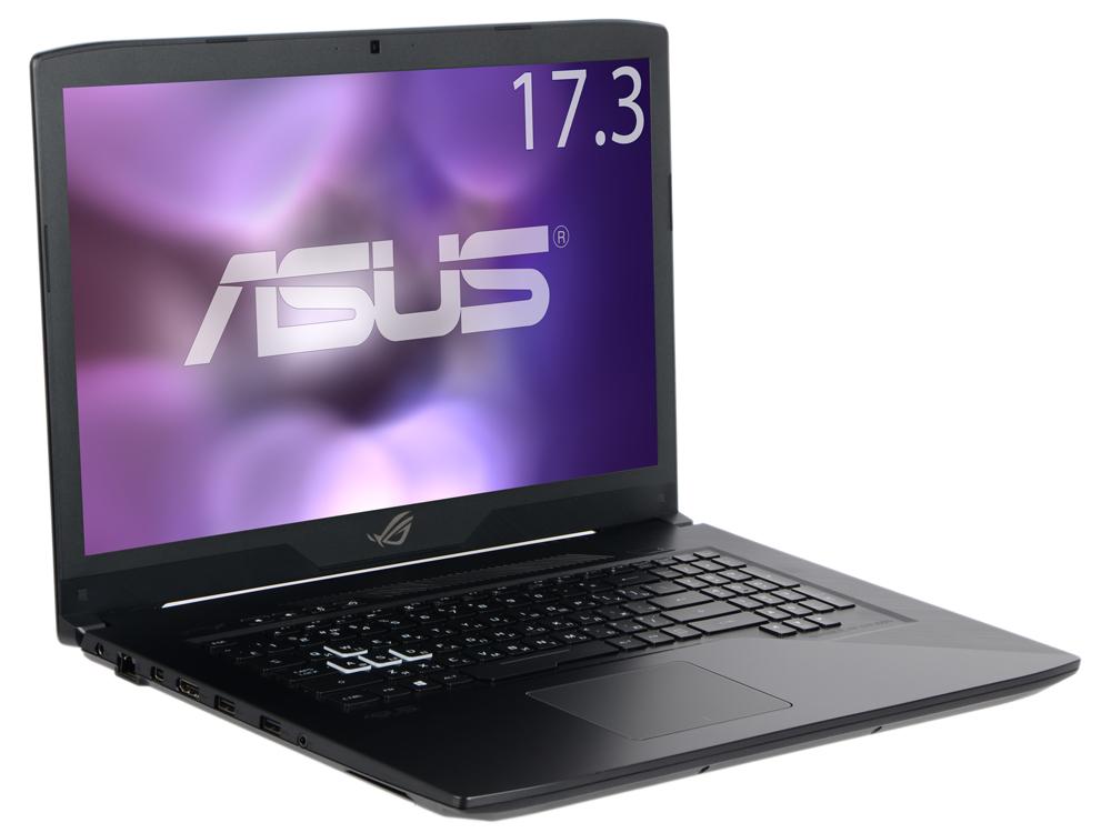 GL703VD-GC146T ноутбук asus rog gl703vd gc146t 90nb0gm2 m02980