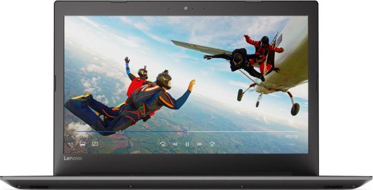 все цены на Ноутбук Lenovo IdeaPad 320-17ISK (80XJ003MRK) i3-6006U (2.0) / 4Gb / 500Gb / 17.3