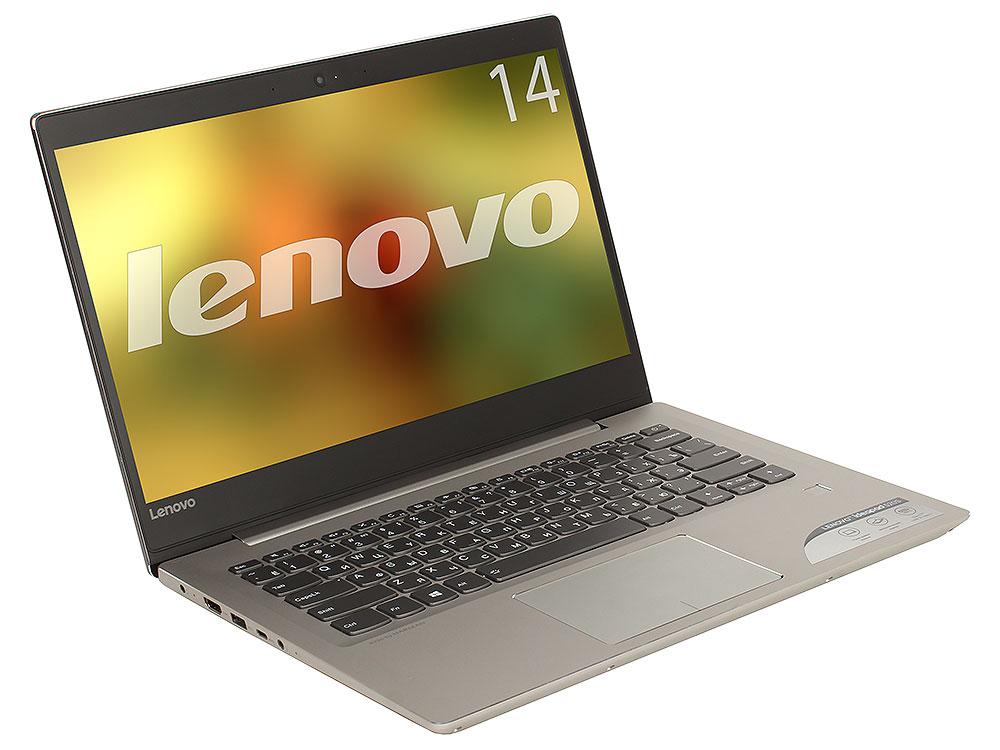81BL005MRK ноутбук lenovo ideapad 520s 14ikbr 81bl005mrk 81bl005mrk